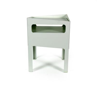 Tisch Trick | Grau Grau