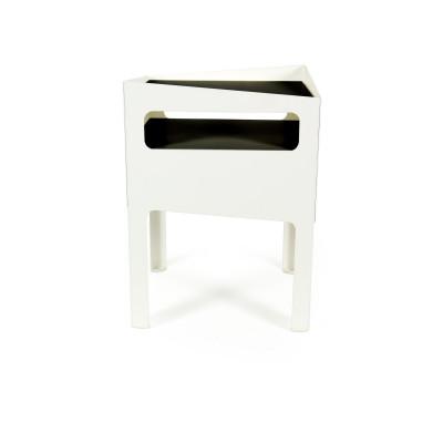 Tisch Trick | Weiß Schwarz