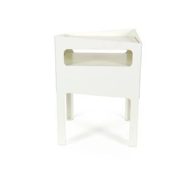 Tisch Trick | Weiß Weiß