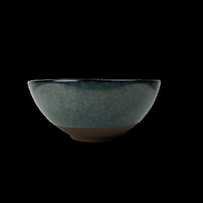 Salatschüssel Habuza Ø 25 cm | Blau