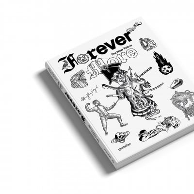 Book Forever More