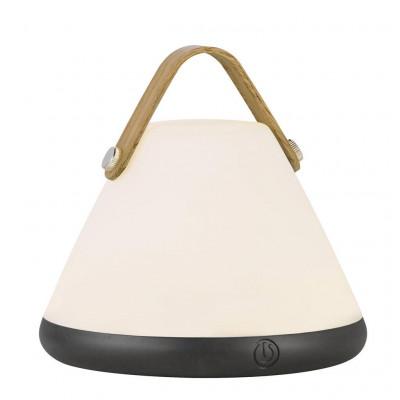 Tragbare Lampe Strap   Weiß