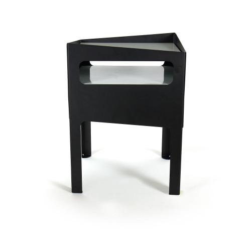 Trick Table | Black Grey