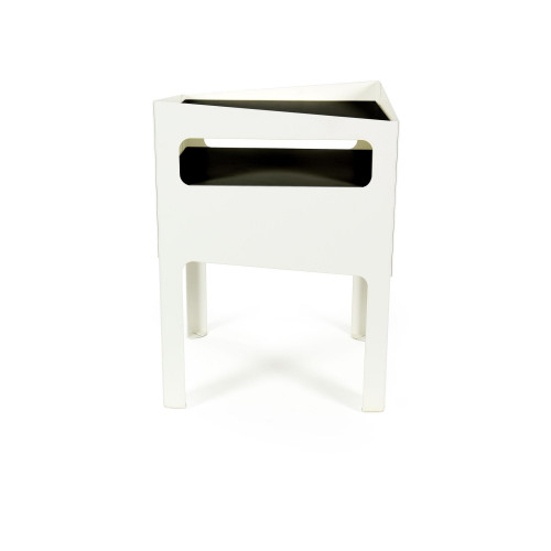 Trick Table | White Black