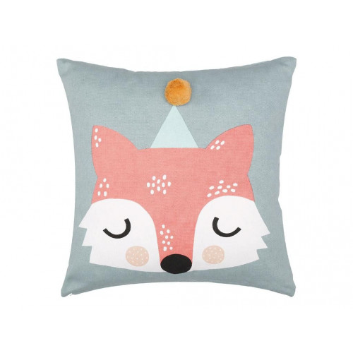 Cushion   Frida Fox
