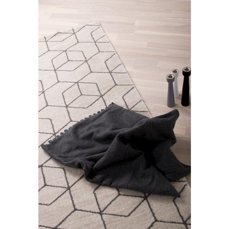 Teppich Gent | Beige-140 x 200