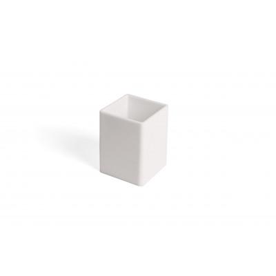 Container Fusto Torre   Weiß