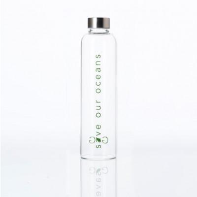 Ersatzflasche Glass is Greener 750 ml