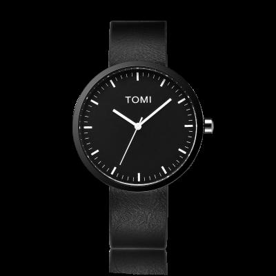 Tomi Watch | Black - Black - Black