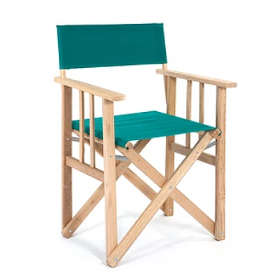 Director Chair | Green