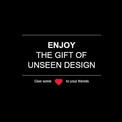 Decovry e-Gift Card