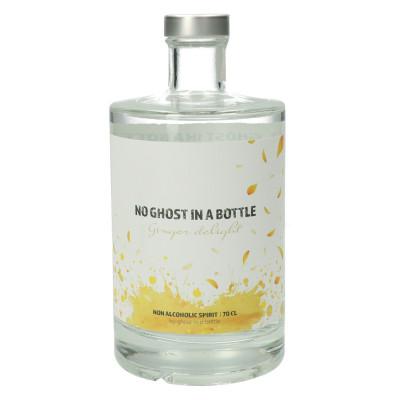 Alkoholfreier Geist | Ginger Delight 70 cl