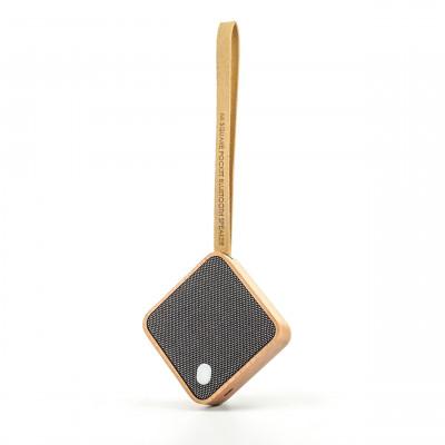 Pocket Bluetooth Speaker Mi Square | Cherry