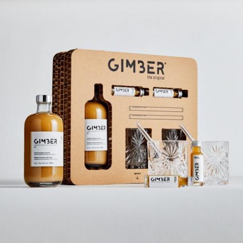Gimber-Box