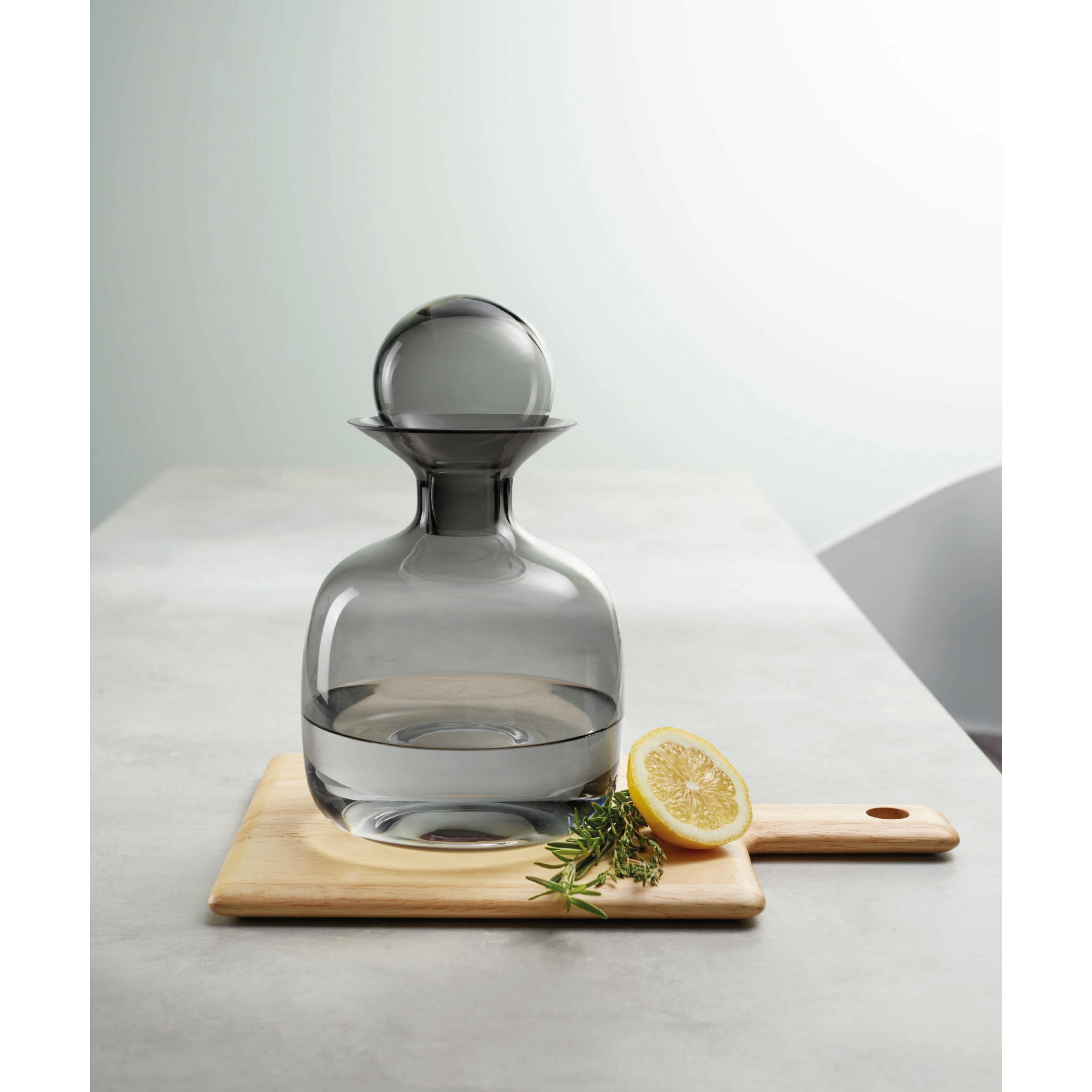 Karaffe 0.75L | Grau