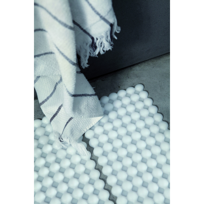 Tapis Antislip Polyvalent Lebolle Medium | Blanc
