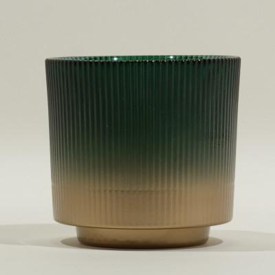 Vase | Grün