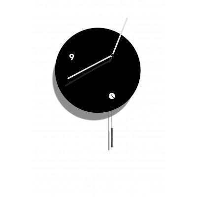 Globus 35 - Black - With Pendulum