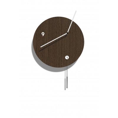 Globus 35 - Wenge - With Pendulum