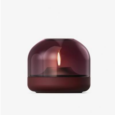 Kerzenständer Glow 08 | Violett