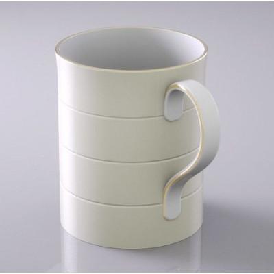 GlowStone Smart Mug | Classic Stone