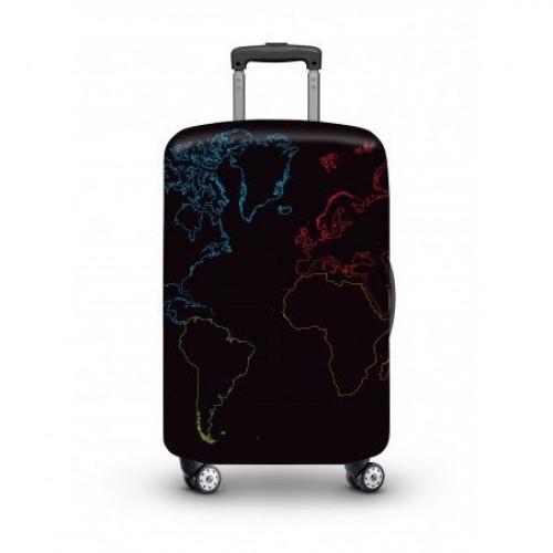 Luggage Cover | Global