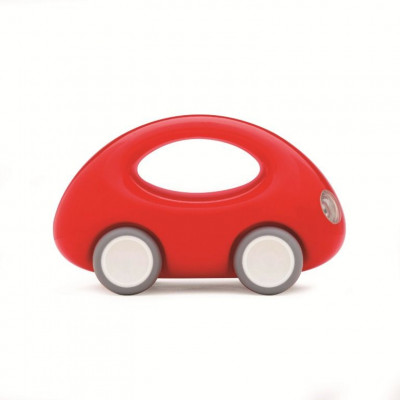 Go Car Red