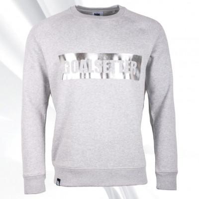 Men's Sweater   Goalsetter