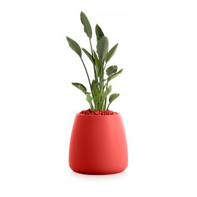 Pflanztopf Gobi 1 | Rot