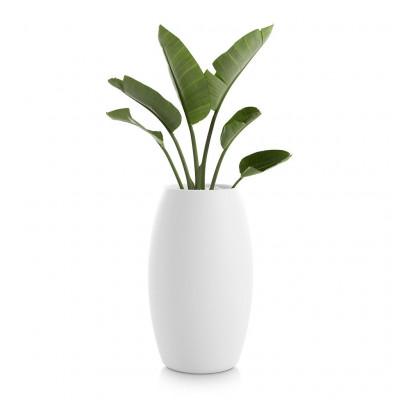 Pflanztopf Gobi 2 | Weiß