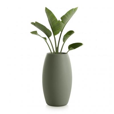 Pflanztopf Gobi 2 | Olivgrün