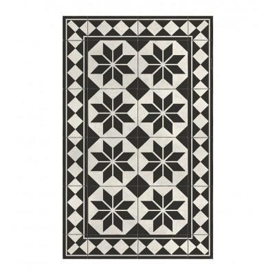 Fußmatte Gothic Authentic-80 x 140 cm