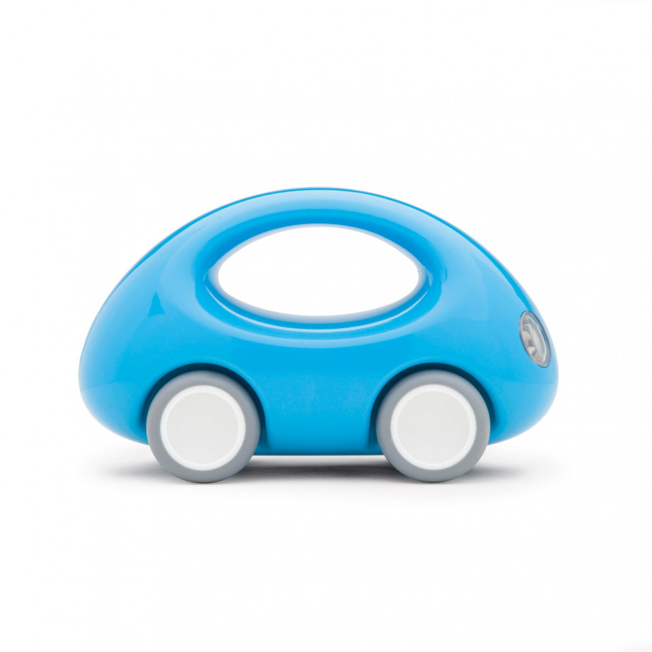 Go Car Blue