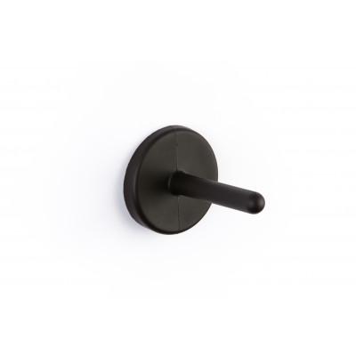 Toilettenpapierhalter Portaro | Schwarz