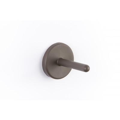 Toilettenpapierhalter Portaro | Taubengrau