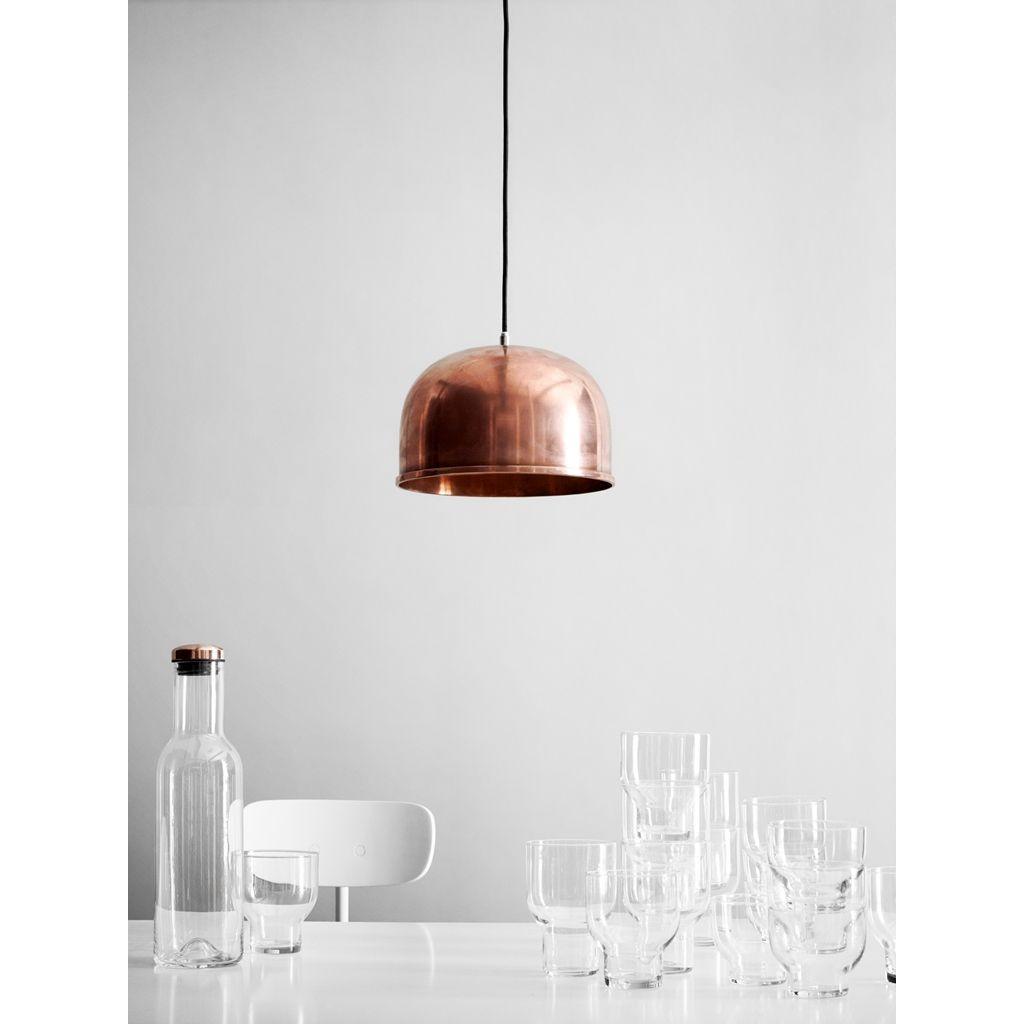 Pendant Light GM | Copper