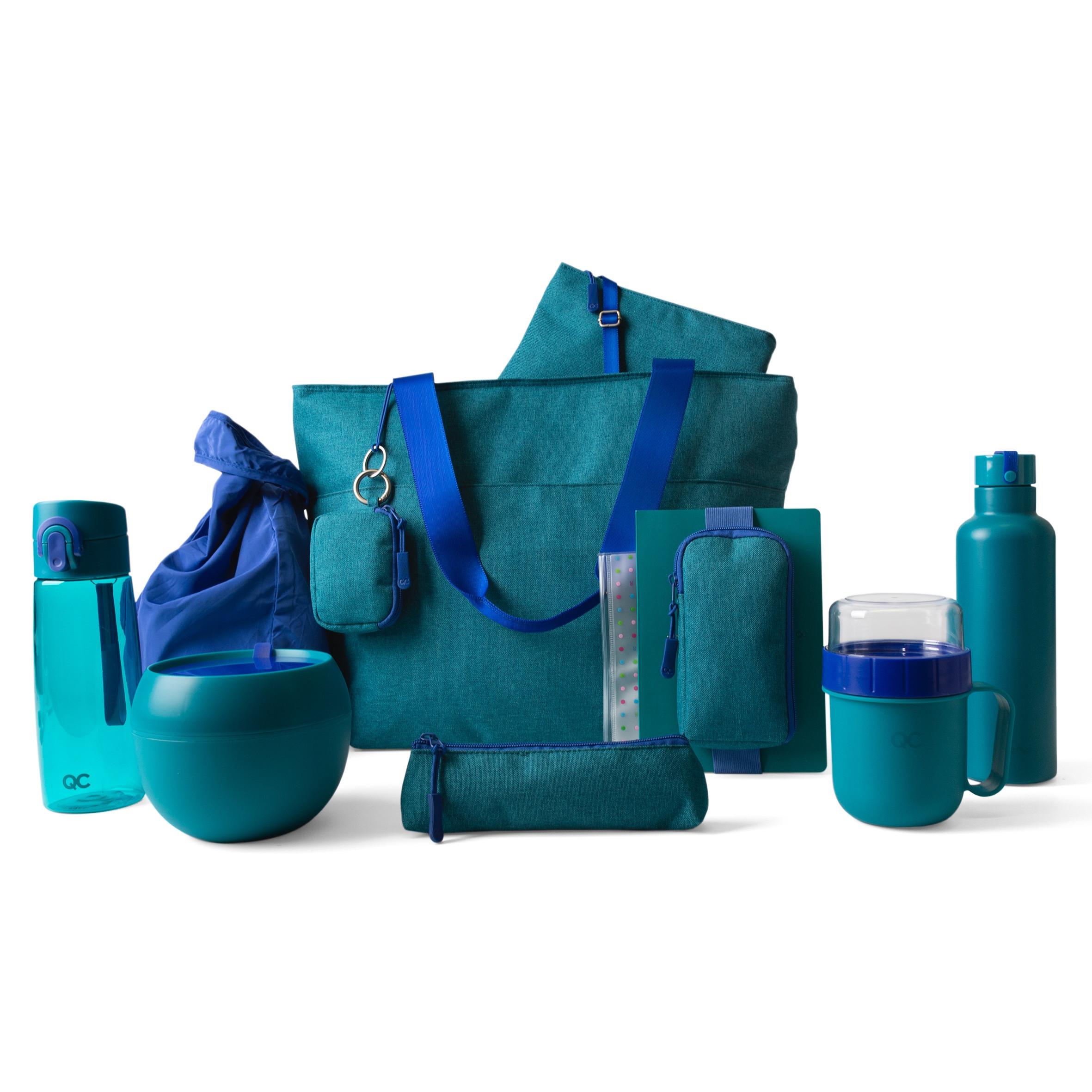 Mittagsbecher   Blau