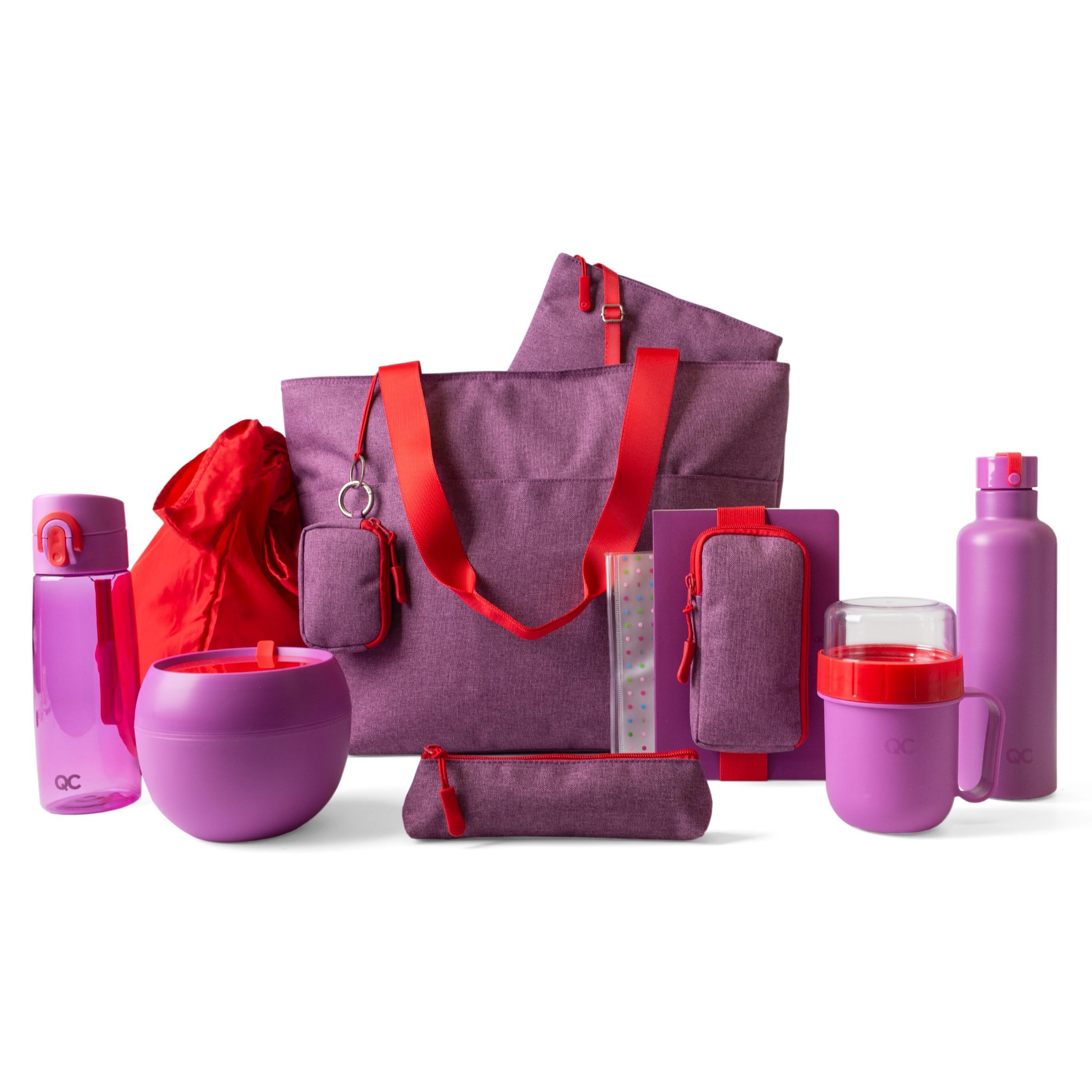 Wasserflasche | Violett