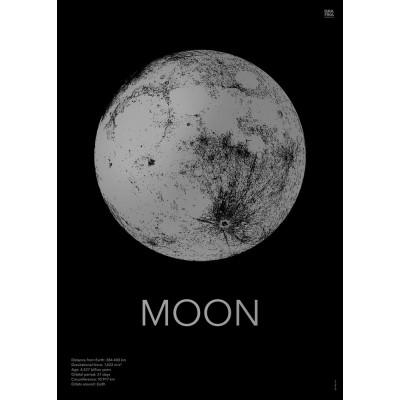 Moon   Black