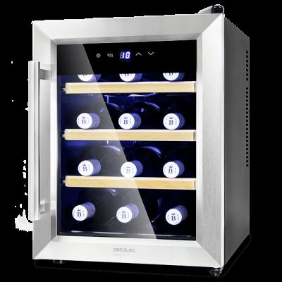 Weinbar Grand Sommelier 1200 CoolWood