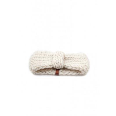 Babs Headband | Cream