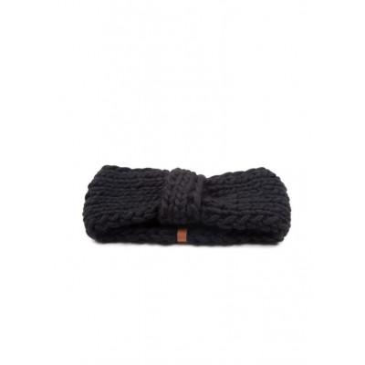 Babs Headband | Black