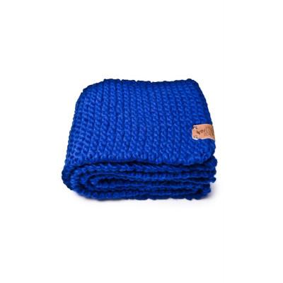 Scarf Wimpie | Blue