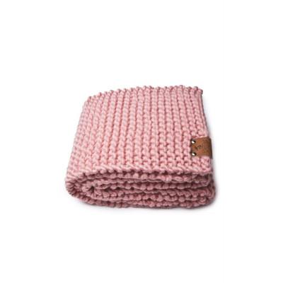 Scarf Wimpie | Pink