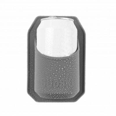 Shower Beer Holder | Grey