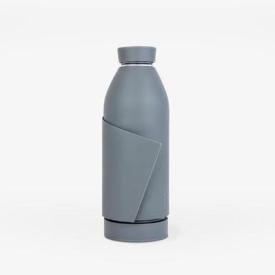 Drink Bottle Closca | Grey/Nude