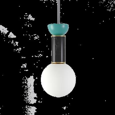 Creative Light Round | Green