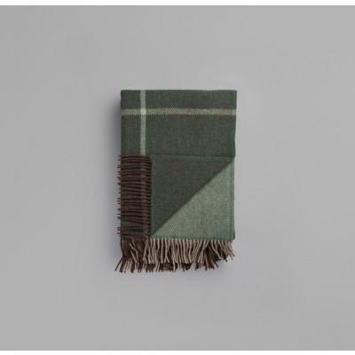 Filos Blanket | Green