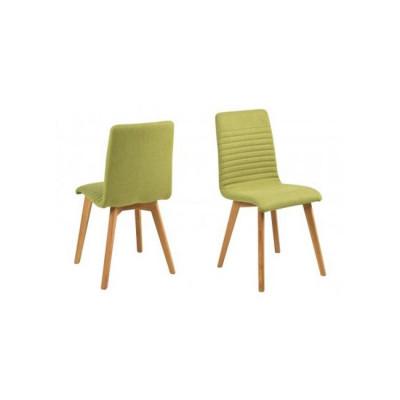 Arosa Stühle 2er-Set | Grün