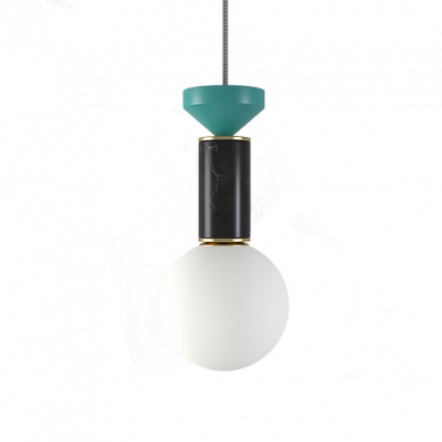 Creative Light Cone | Green